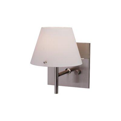 Firstlight 87Zara 1 Light Semi-Flush Wall Light