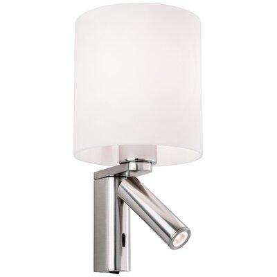 Firstlight NEWBURY Swing Arm Wall Light