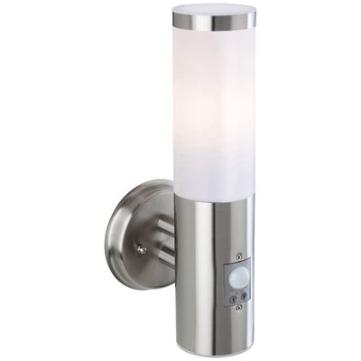 Firstlight Plaza 1 Light Outdoor Sconce