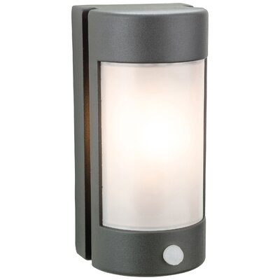 Firstlight ARENA 1 Light Semi-Flush Wall