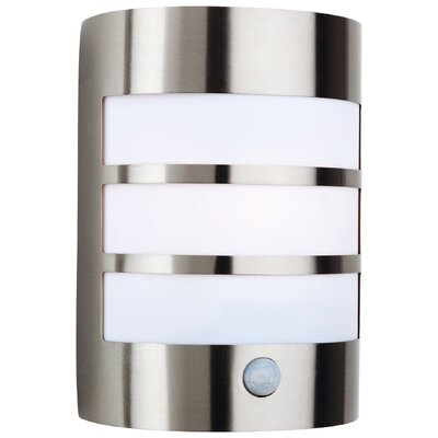 Firstlight 1 Light Semi-Flush Wall Light