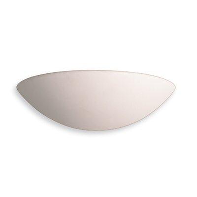 Firstlight Ceramic 1 Light Wall Washer