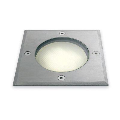Firstlight 1 Light Square Deck Light