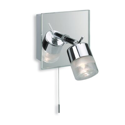 Firstlight OCEAN 1 Light Wall Spotlight
