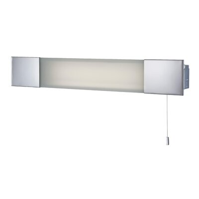 Firstlight SHAVER LIGHT 1 Light Flush Wall