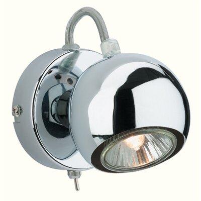 Firstlight Magnetic 1 Light Wall Spotlight
