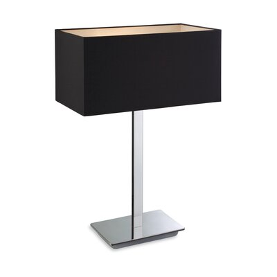 Firstlight Prince 55cm Table Lamp