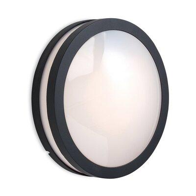 Firstlight Zenith 1 Light Flush Light