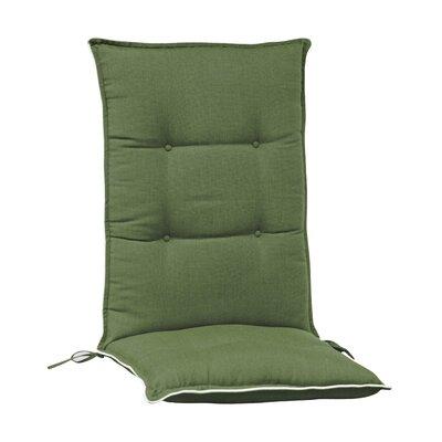 Arbora Teak Accent Outdoor Chair Cushion