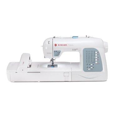 Futuro Sewing Embroidery Machine