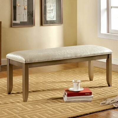 Jemmy Upholstered Bench