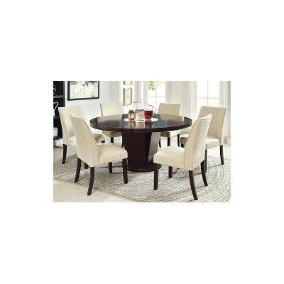 Hokku designs vessice dining table reviews wayfair for Hokku designs dining room furniture
