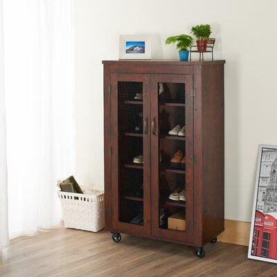 Grand Valley Storage Accent Cabinet