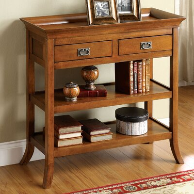 Benito Console Table