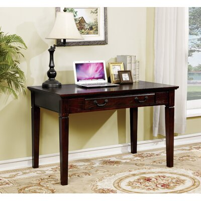 Appleby Transitional Writing Desk