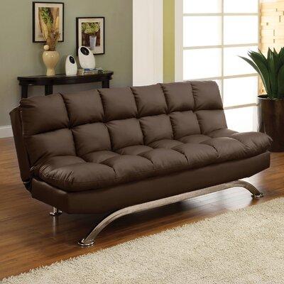 Hokku Designs Aristo Convertible Sofa