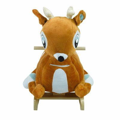 Dasher Deer Rocker