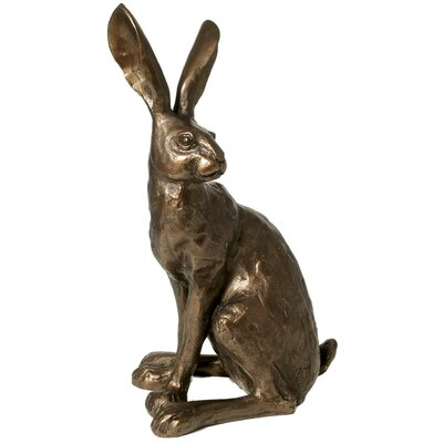 Frith Sculpture Howard Hare Figurine