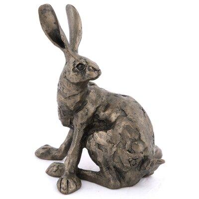 Frith Sculpture Humphrey Hare Figurine