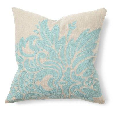 Kosas Home IIIusion Fifi Pillow Linen Throw Pillow