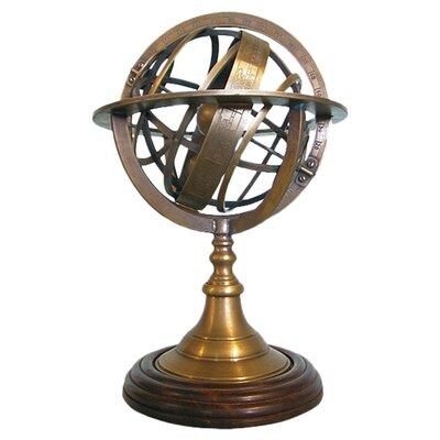 Batela Armillary Sphere Sculpture