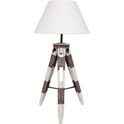 Batela 80cm Table Lamp