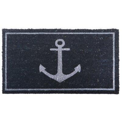 Batela Anchor Doormat