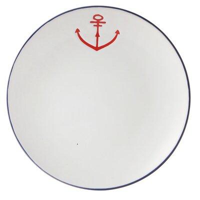 Batela 25 cm Anchor Plate
