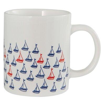 Batela Sailing Boat Mug