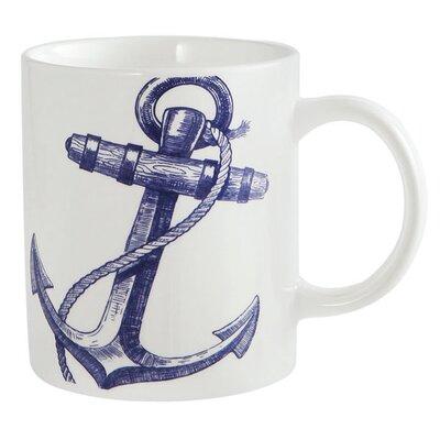 Batela Anchor Mug