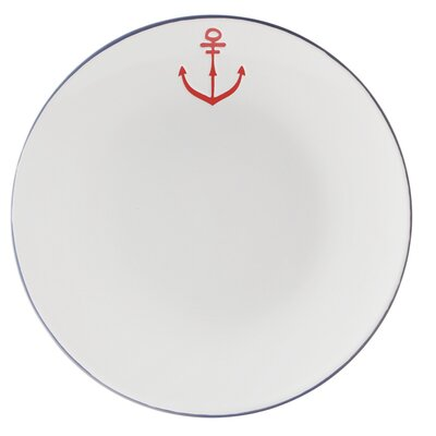 Batela 17.5 cm Anchor Plate