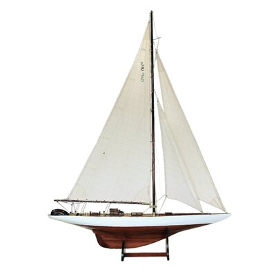 Batela Replica Sailing Model Boat