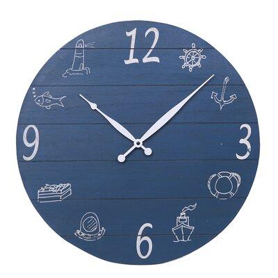 Batela Oversized 50cm Clock