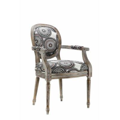 Stein World Ruepell Arm Chair
