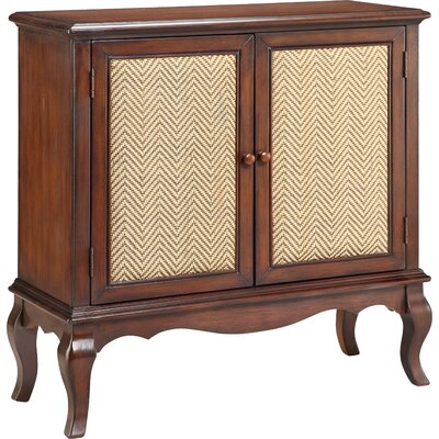 Brockton 2 Door Accent Cabinet