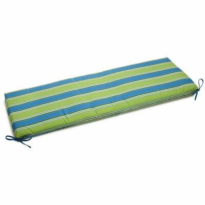 Tropique Indoor/Outdoor Bench Cushion