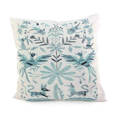 Happy Friday Sea Line Cushion Cover