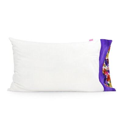 Happy Friday Fun Garden Housewife Pillowcase