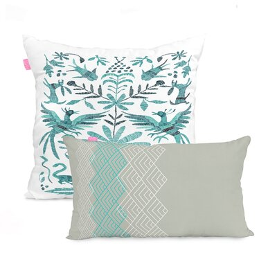 Happy Friday Sea Line Housewife Pillowcase
