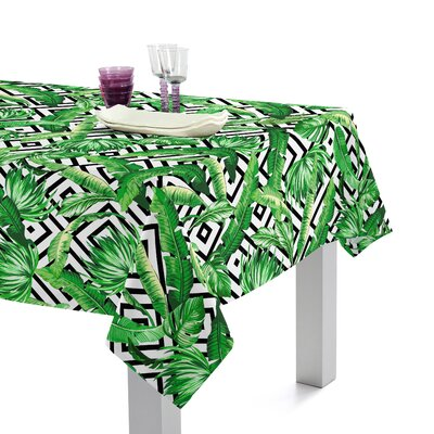 Happy Friday Beverly Table Cover