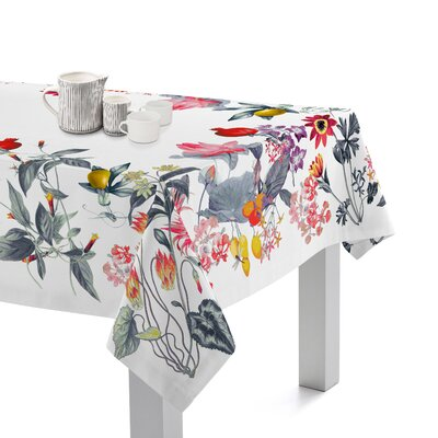 Happy Friday Fruit Garden Table Cover