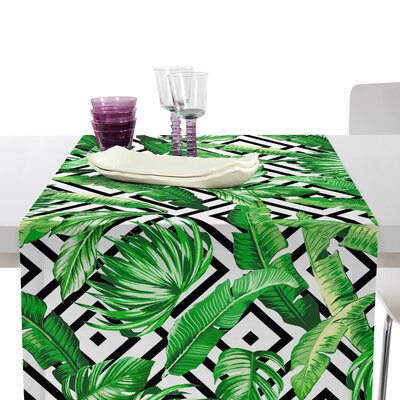 Happy Friday Beverly Table Runner