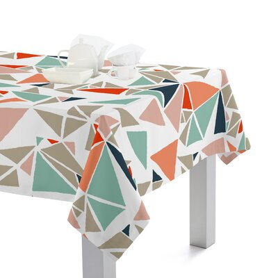 Happy Friday Trencadis Table Cover