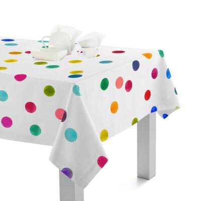 Happy Friday Confetti Table Cover
