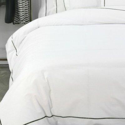 Happy Friday Basic 100% Cotton Duvet Cover