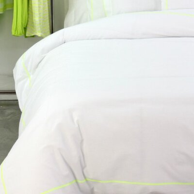 Happy Friday Basic 100% Cotton Duvet Set