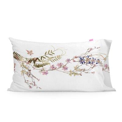 Happy Friday Botanical Cushion Cover