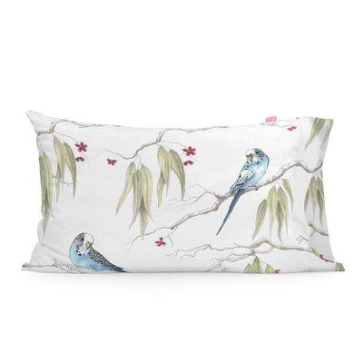 Happy Friday Eucalyptus Cushion Cover