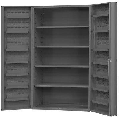 Heavy Duty Welded 14 Gauge Steel Cabinet