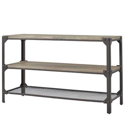 Marone Console Table